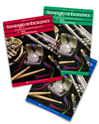 Standard Of Excellence Mouthpiece Express